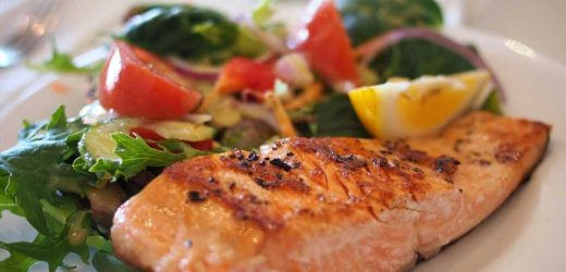 Quinn on Nutrition: What's the catch with seafood?