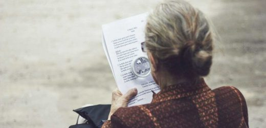 Research establishes a new method to predict individual risk of cognitive decline