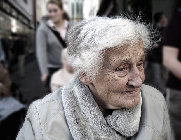 People with dementia found to have significantly increased risk for COVID-19