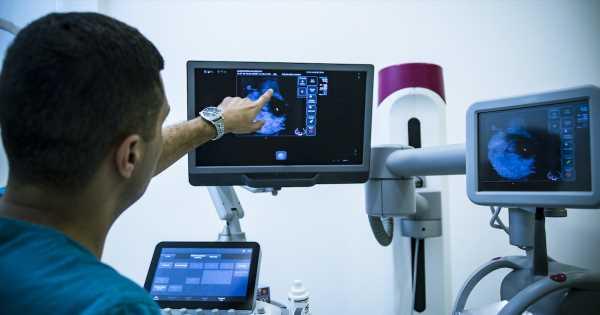 Volpara Health acquires fellow breast cancer prevention company CRA Health