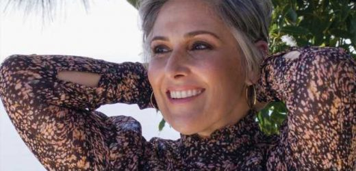Ricki Lake Never Expected to Find Confidence in Gray Hair