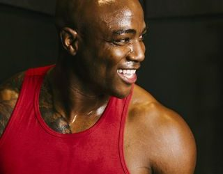 DeMarcus Ware Is Still Training Like a Champion