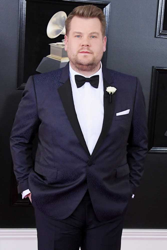 James Corden Says He's Lost 16 Lbs. with WW So Far: It's Been 'Incredibly Transformative'