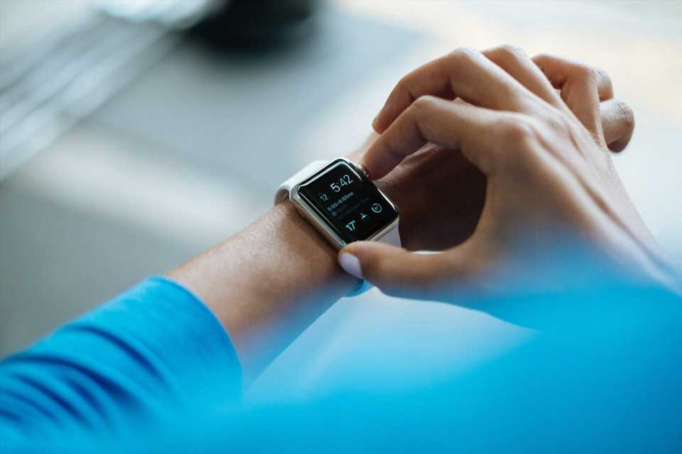 Study finds wearable devices can detect COVID-19 symptoms and predict diagnosis