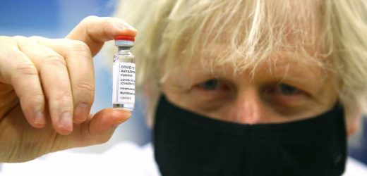 Covid-19 vaccine success won't eliminate virus risk, UK concludes