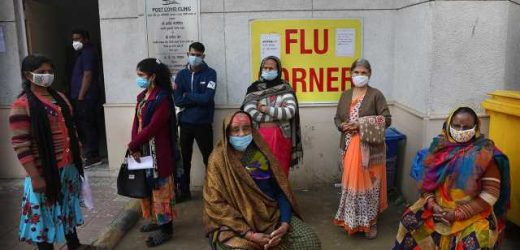 India making comeback from coronavirus illnesses with less than 11K daily cases