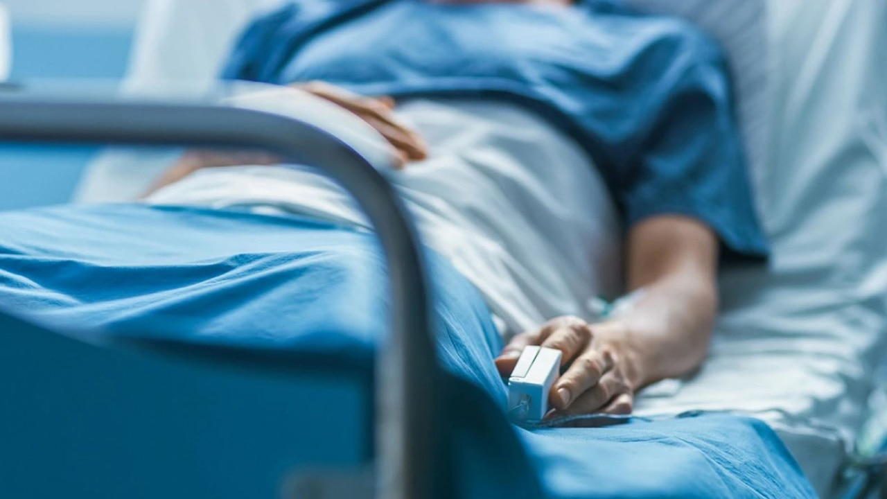 Man wakes up from 11-month coma, as family weighs how to explain pandemic to him: report