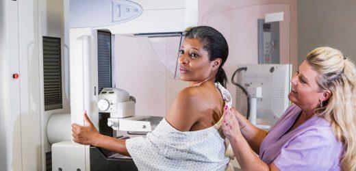 Don't schedule mammogram near COVID-19 vaccine, doctors warn