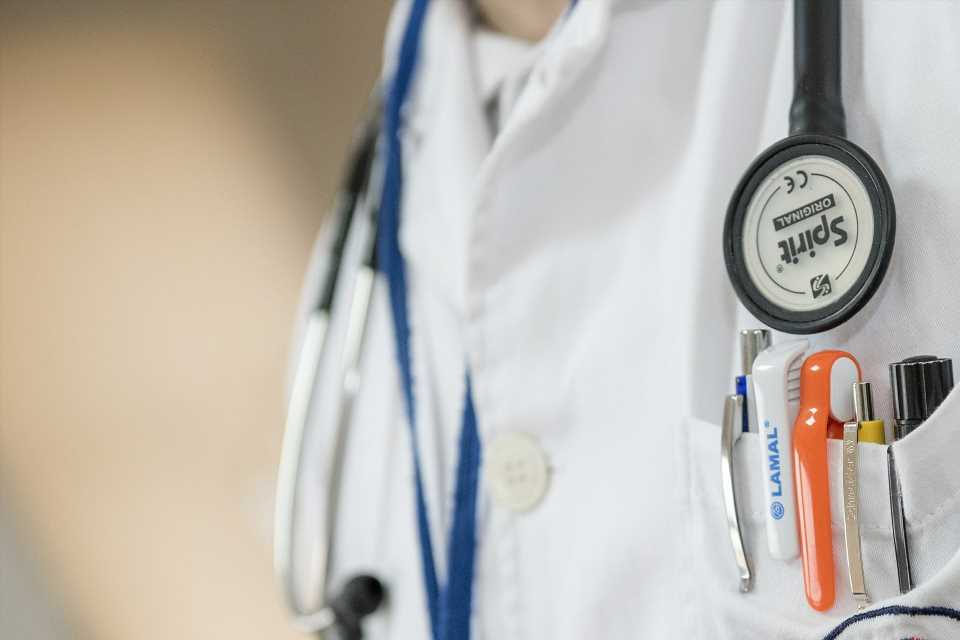 Doctors under stress from COVID-19 say they need mental health services: 'We're human beings, just like everyone else'