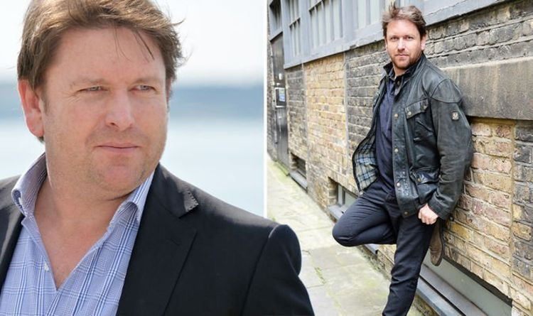 James Martin health: TV chef recalls the moment he witnessed someone die