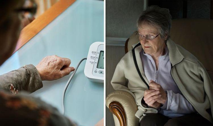 High blood pressure: Warmer homes can decrease hypertension, study shows