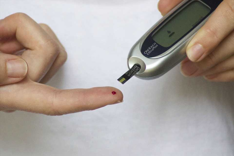 Lifestyle intervention is beneficial for most people with type 2 diabetes, but not all