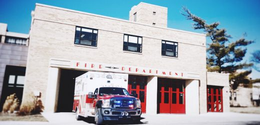 Researchers answer call to improve sleep for firefighters to boost performance and safety