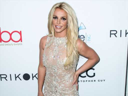 Why Britney Spears Is Protecting Her Sons' Privacy