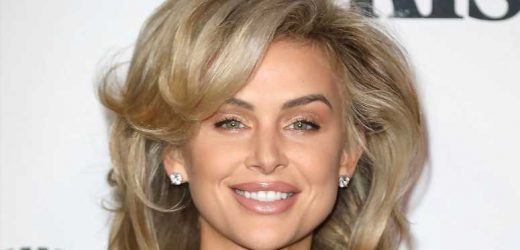 Baring All! Pregnant Lala Kent Stuns in Nude Maternity Shoot Photos