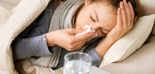 New mRNA treatment appears to stop replication of flu and Covid-19 viruses