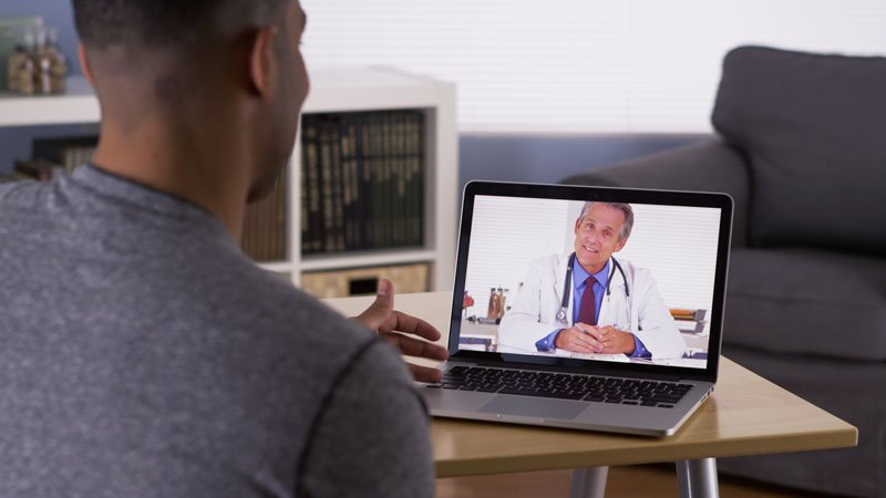 More Competition for Docs as Insurers Boost New Telehealth Plans?