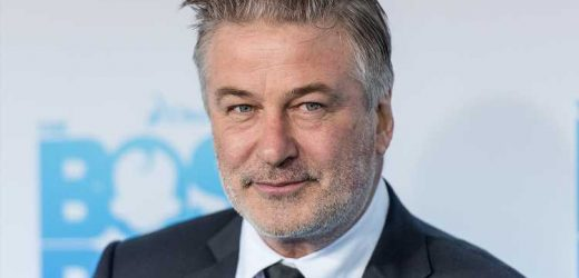 Alec Baldwin Tells Critic to 'Shut the F— Up' Over Negative Comments About Having Another Baby