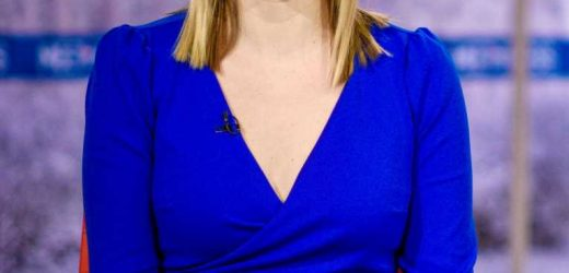 NBC News' Carol Lee Is Pregnant, Reveals Baby Boy Has Rare Heart Defect That Requires Surgery