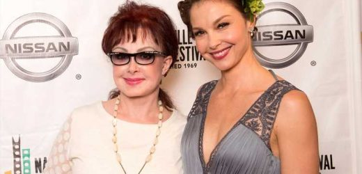 Naomi Judd Says Daughter Ashley Judd 'Can't Get Out of Bed' Yet After Her 'Catastrophic Accident'