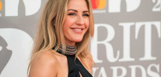 Why Ellie Goulding Waited Until She Was '30 Weeks Pregnant' to Announce Her Baby News