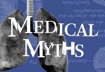 6 myths about tuberculosis