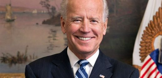 One year into pandemic, Biden promises vaccines for all U.S. adults by May 1