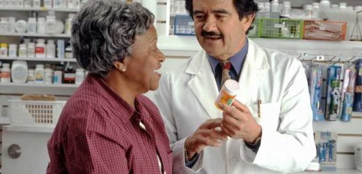 Pharmacists prescribing for minor ailments will save healthcare dollars, study shows