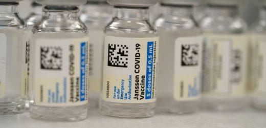 Kansas hospital trashes hundreds of coronavirus vaccine doses due to mistake