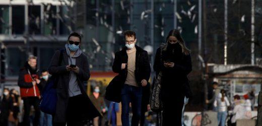Germany raises Poland to high risk coronavirus country
