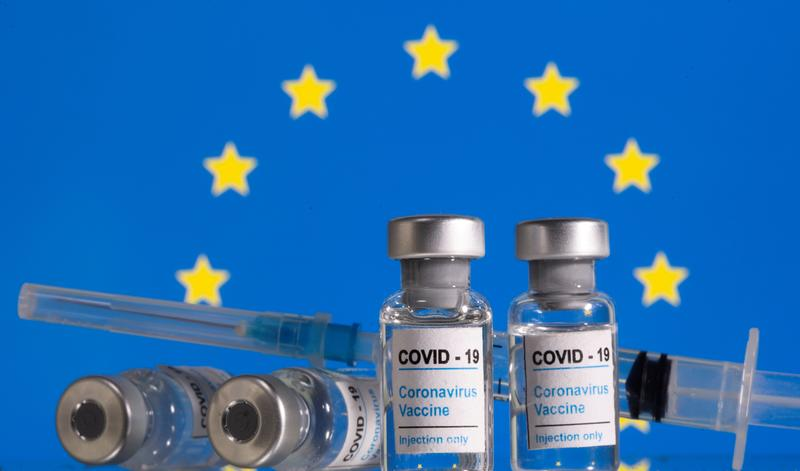 EU extends vaccine export checks by three months until end-June