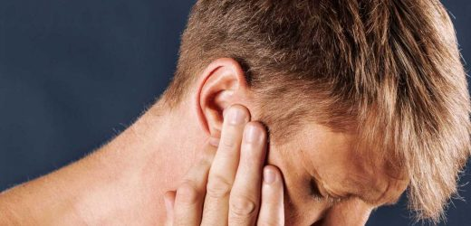 6 Reasons Your Ears Might Be Ringing