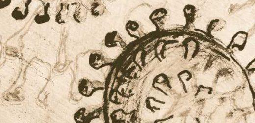 An ancient coronavirus swept across East Asia 25,000 years ago