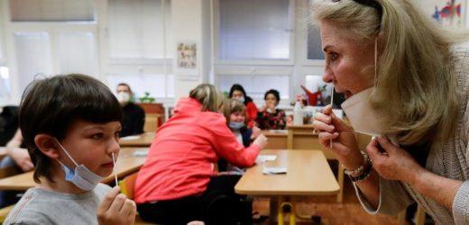 Czech schools, shops reopen after long COVID-19 shutdown