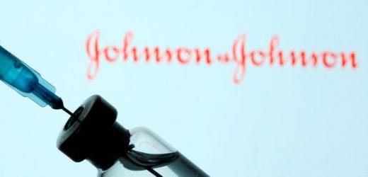 EU drug regulator to issue recommendation on J&J vaccine next week