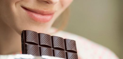 Having a sweet tooth could lead to an early death, study finds