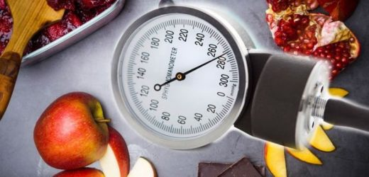 High blood pressure: Four foods to add to your diet proven to help lower your readings