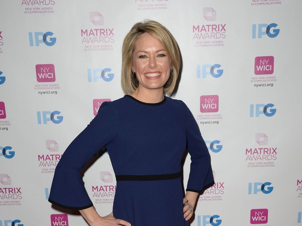 How Dylan Dreyer Resolved Her Breastfeeding Struggles With a Necklace