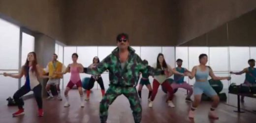 Jackie Shroff is a Zumba enthusiast in new ad; know about the benefits of this dance workout