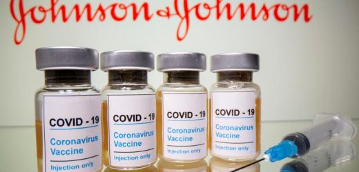 J&J stands ready to roll out COVID-19 vaccine in Europe as regulators weigh risks