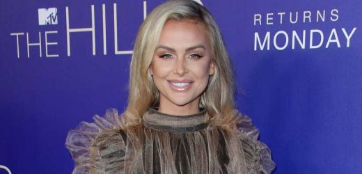 Lala Kent Breast-Feeds Daughter Ocean in New Photo: I'm 'Digging' This