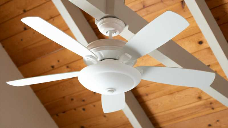 The Cleaning Hack For Your Ceiling Fan You Need To Try