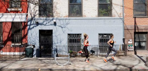 These Run Coach Roommates Own Their Mornings With Accountability and Intention