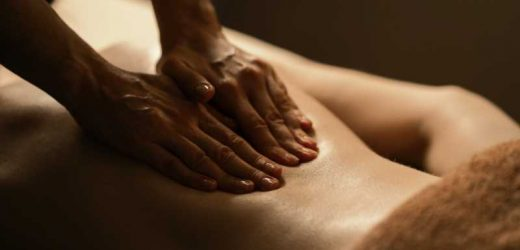 Why You Should Think Twice About Getting A Massage