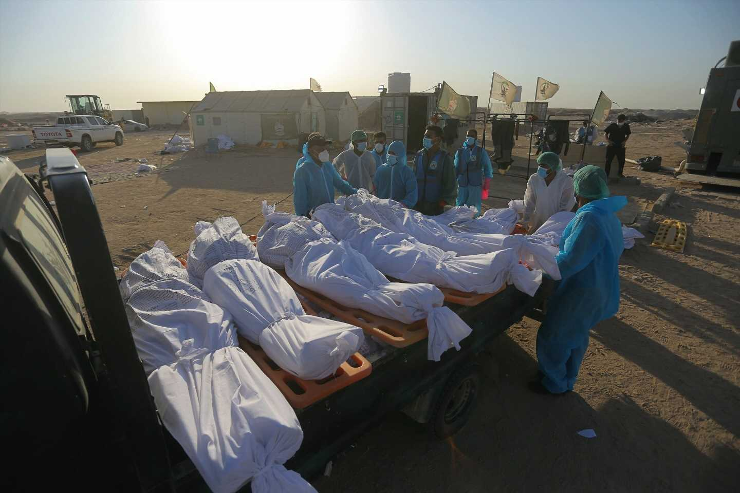 No region in the world spared as virus cases, deaths surge
