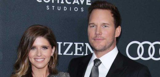 Why Katherine Schwarzenegger, Chris Pratt Don't Show Daughter Lyla's Face