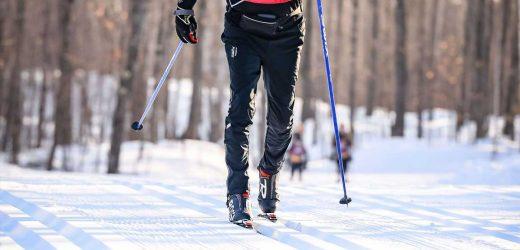 This 73-Year-Old Man Says Skiing Saved His Life