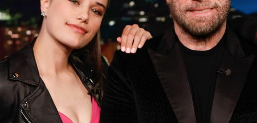 John Travolta Celebrates 'Most Beautiful' Daughter Ella on Her 21st Birthday: 'Your Dad Adores You!'