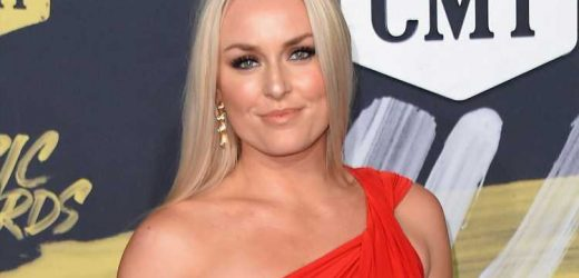 Lindsey Vonn Says She 'Had a Hard Time' with Her Body Image After Winning the Olympics