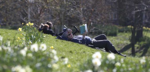 UK eyes testing out COVID-19 passports at mass gatherings